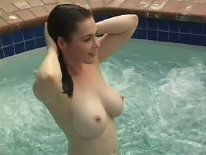 Pool Adult Video