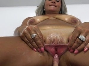 Natural tits anal first time