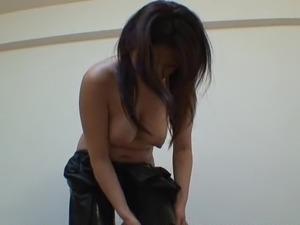 Japanese Latex Catsuit 02