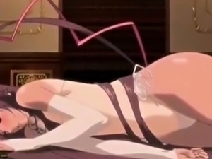 Dominating Over The Slave Hentai Porn