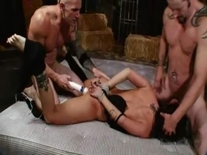 bondage porn video free