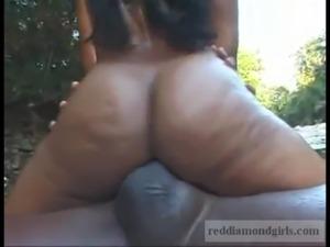 busty nude contest ebony video