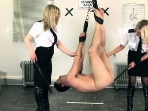 Uniformed dominatrixes smoother worthless sub