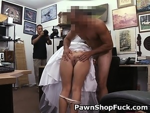 stacy bride threesome pictures