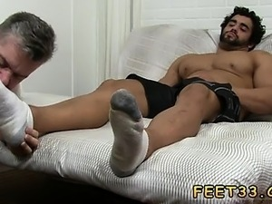 Hot guy gay naked boy fuck feet first time I had been notici