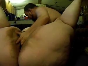 Female ejaculation pussy wet