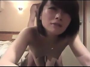 AsianSexPorno com - Japanese wife facial