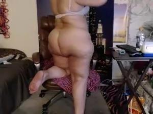 Big Butt 09