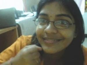 Indian Trisha Handjob Forever