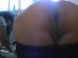 Amateur Ass Spread Compilation 3