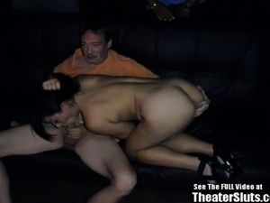 Nothing makes this Hot ass Mayan chick happier than strange cocks! She cant...