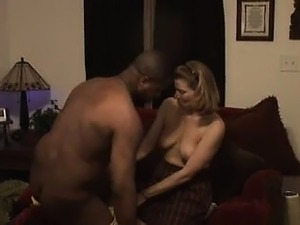 wife first big cock black