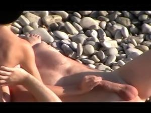 Naked beach girls video