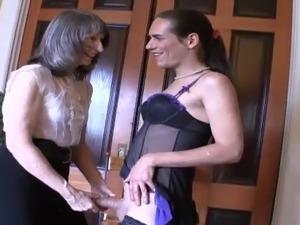 femdom girls with dicks