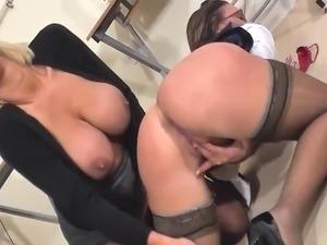 free sexy mature secretaries nude