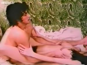 Henrietta Holm nude from Italian Stallion