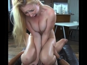 sara having orgasm