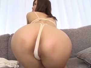 Perfect perky Japanese boobs in this hardcore compilation