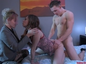 Mommy and Brother House Rules (Modern Taboo Family)