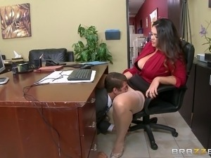 Office Adult Video