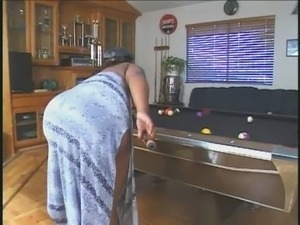 Ebony Adult Video
