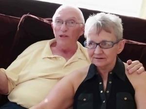 wife first wmw threesome free video