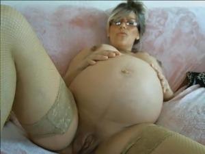 naked pregnant porn xxx