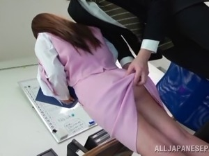 xxx office sex