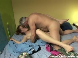 old men eating pussy Amateur