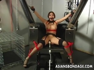 Licker fuck pussy machine butt