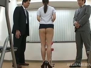 japan little schoolgirl panties video
