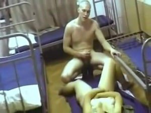 sexy blonde gangbanged slutload