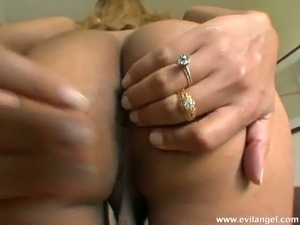 female fist in ass videos