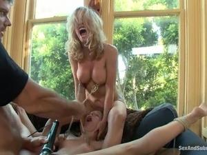 bondage amateur videos