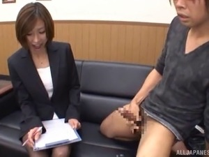 Sex in the office videos
