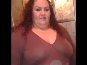 Spanish girl ass