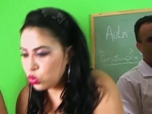 latina bubble butt porn