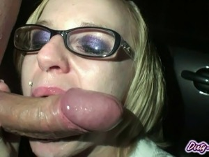glamour girls gone bad blowjob