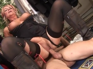 young nylon wives sex