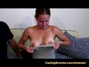 nagging stepsis taken on a rough pounding tour by a big dick