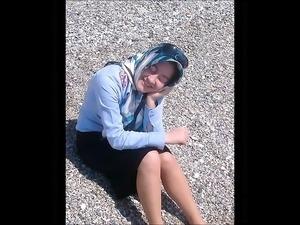 Turkish arabic asian hijapp mix ph Shawnta from 1fuckdatecom