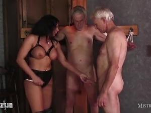 femdom cbt sex movies