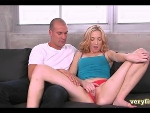 first time anal pron video rough
