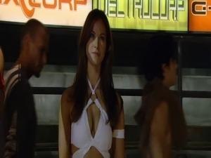 Kelly Overton - Tekken