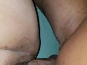 Fuck her until she squirts