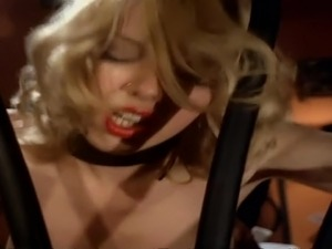 Rebel MJ (Porn Music Video)