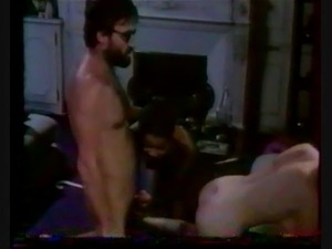 Scene from Gestes interdits (1980) with Marylin Jess