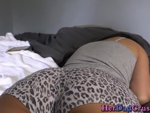 thick ass woman free video
