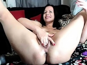 Sexydevilxx squirting that is 7min