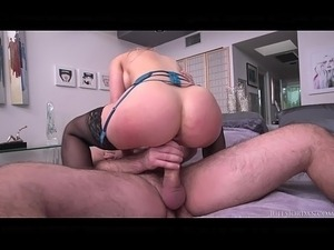 Cherie DeVille MILF Has Her ASS Destroyed By Manuel - freepornbr.com
